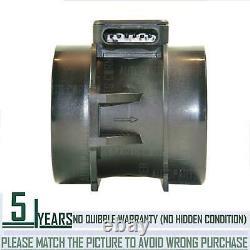 Mass Air Flow Meter Sensor For Bmw 3 Series E46, X3 E83, Z4 E85, 13627513957