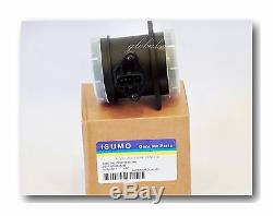 Mass Air Flow Meter Sensor For Cadillac CTS Saturn VUE Volvo C30 70 S40 60 80 &