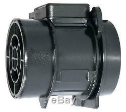 Mass Air Flow Meter Sensor For Mercedes C E Class Clk Slk 5wk9613, 1110940148