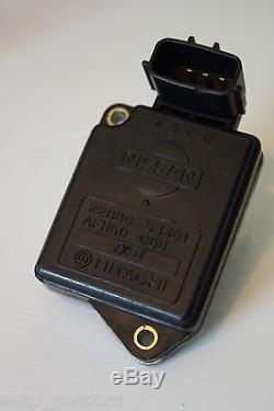 Mass Air Flow Meter Sensor MAF For Nissan 200SX Sentra SR20DE Infiniti G20