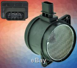 Mass Air Flow Meter Sensor Maf Fits Bmw 13627805415, 13627793633, 7793633