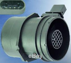 Mass Air Flow Meter Sensor Maf Fits Mercedes Vito, Viano W639 0000942048