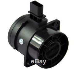 Mass Air Flow Meter Sensor Maf For Vw Crafter 2.5 Tdi (2006-2013) 2e0906461c