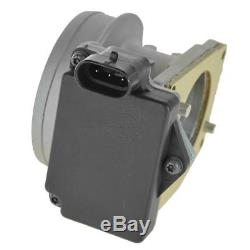 Mass Air Flow Meter Sensor with Housing for Buick Oldsmobile Pontiac 3.3L 3.8L