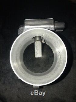 Mass Air Flow Sensor-Meter BBK Performance Parts fits 99-02 Ford Mustang 4.6L-V8