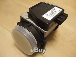 Mass Air Flow Sensor Meter MAF BOSCH # 0986280109 fits SAAB NEW