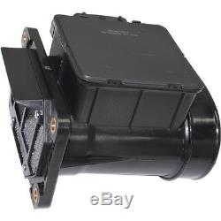 Mass Air Flow Sensor Meter MAF Fits 91-04 Ram 50 Stealth 3000GT Eclipse Galant