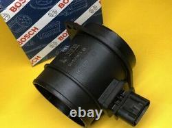 Mass air flow meter for Holden CG CAPTIVA 3.2L 06-11 LU1 AFM MAF Bosch 2 Yr Wty