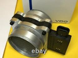 Mass air flow meter for Holden MX FRONTERA 3.2L 99-04 6VD1 AFM MAF VDO 2 Yr Wy