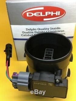 Mass air flow meter for Holden U8 JACKAROO 3.5L 98-04 6VE1 AFM MAF Delphi 2 YrWy