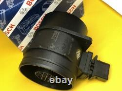 Mass air flow meter for Jeep WH GRAND CHEROKEE 3.0L 05-11 EXL Bosch 2 Yr Wty