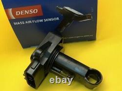 Mass air flow meter for Mitsubishi ML MN TRITON 2.5L TD 08-15 4D56T AFM MAF