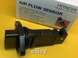 Mass air flow meter for Subaru GC GM IMPREZA WRX STI 2.0L T 99-00 EJ207 AFM MAF