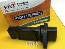 Mass air flow meter for Subaru SF FORESTER GT 2.0L T 98-00 EJ205 AFM MAF 2 YrWty
