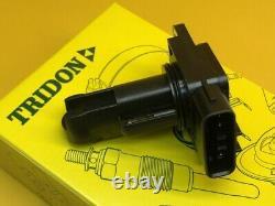 Mass air flow meter for Suzuki SN413 JIMNY 1.3L 98-19 M13AA G13BB AFM MAF Tridon