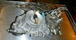 Mercedes Benz 280SL Bosch K-Jetronic Fuel Distributor Air Flow Meter Nice