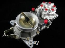 Mercedes Benz 6-Cylinder Fuel Injection Distributor 0438101012