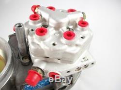 Mercedes Benz 6-Cylinder Fuel Injection Distributor 0438101012 BOSCH REMAN