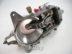 Mercedes Benz 6-Cylinder Fuel Injection Distributor 0438101012 ii