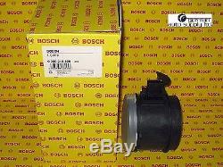 Mercedes-Benz Air Mass Sensor BOSCH 0280218190 / 2730940948 NEW OEM MB MAF