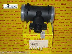 Mercedes-Benz Air Mass Sensor, MAF BOSCH 0280217100 NEW OEM MB