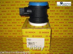 Mercedes-Benz Air Mass Sensor, MAF BOSCH 0280217515 NEW OEM MB