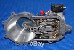 Mercedes-Benz Bosch 6-Cyl Fuel Distributor 86-93