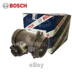 Mercedes Benz Bosch Mass Air Flow Meter 0280217500 / 0 280 217 500