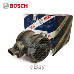Mercedes-Benz Bosch Mass Air Flow Meter Sensor 0280217810 / 0 280 217 810