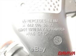 Mercedes-Benz GL-Class GL 320 CDi 4matic Air Flow Mass Meter Sensor A6420943497