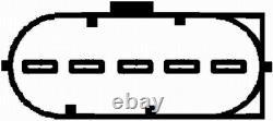 Mercedes-Benz HELLA Luftmassenmesser Luftmengenmesser LMM 8ET 009 142-331