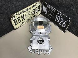 Mercedes Benz R129 W124 W126 R107 500SL Air Flow Meter BOSCH 0000741114