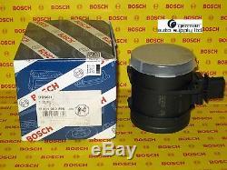 Mercedes-Benz, Sprinter Air Mass Sensor, MAF BOSCH 0281002896 NEW OEM MAF