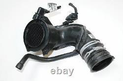 Mercedes Slk 200 R171 2005 Rhd Mass Air Flow Meter Sensor A2710900629 0005453184