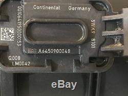 Mercedes Sprinter Mass Air Flow Metre Sensor A6450900048 Fits 2014-18 Original