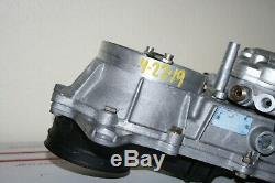 Mercedes W124 Sedan 300e Mass Air Flow Meter Bosch 0438121033
