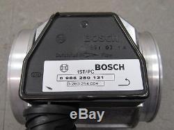 Mercedes W124 W140 Air Flow Meter AFM MAF 400E E420 S420 S500 500SEL SL500 V8 AI