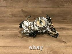 Mercedes W201 190e 2.3l 4-cyl Motor Engine Fuel Distributor & Air Flow Oem