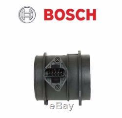 Mercedes W211 E55 E500 G500 BOSCH OEM Mass Air Flow Sensor Meter NEW