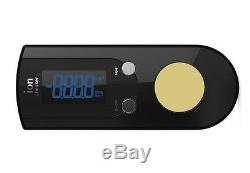 Mini Air Ion Checker Meter Counter Negative Anion Concentration Detector Tester