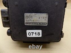 Mitsubishi Galant Dodge Chrysler Mass Air Flow Meter Sensor Maf Oem 501 E5t08171