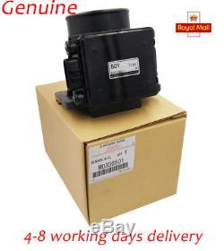 Mitsubishi Shogun Sport Challenger 3.0 V6 Air Cleaner Flow Meter Sensor E5t08171