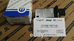 Mopar 53013733AB Air Mass Sensor air flow meter Jeep Wrangler JK 2007-2016