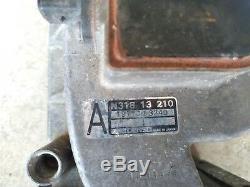N318 13 210 MAF mass air flow meter turbo t2 engine sensor Mazda rx7 rx-7 fc