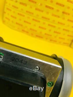 NEU + ORIGINAL Bosch / OPEL Calibra 2,0 16V C20XE 150PS Luftmengenmesser NOS OE