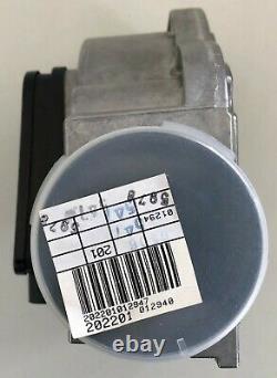NEW Bosch Alfa Romeo 164 V6 OEM Air Flow Meter AFM 0280202201 Made In France