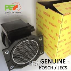 NEW Genuine BOSCH / JECS Z32 80mm Air Flow Meter AFM Ford Holden 22680 30P00