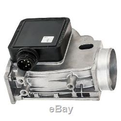 NEW MAF AIR FLOW METER 0280200204 0280200201 fits BMW E30 E36 316i (3y warranty)