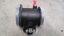 NEW Mass Air Flow Sensor Meter MAF For Mercedes-Benz 0280217807