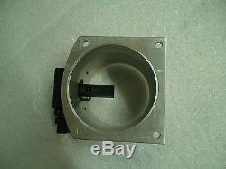NEW SCT BA3000 90mm MAF mass air flow sensor meter, Mustang, Lightning, Cobra